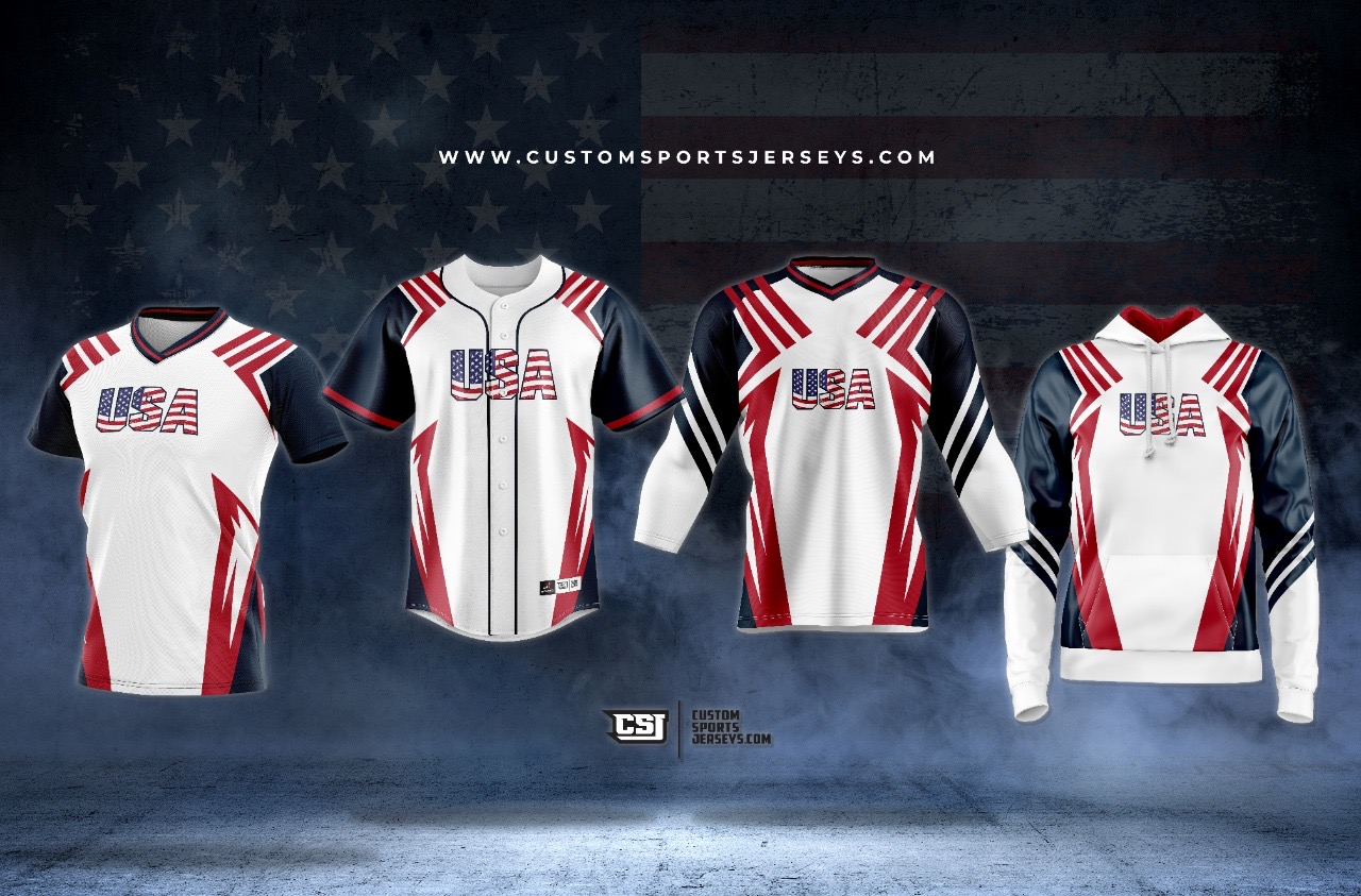 Custom Sports Jerseys, Uniforms, and Apparel Get a Free Quote! | NYC